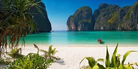Dsd 1195€ -- Vacaciones 15 días por Tailandia y playas, -43%