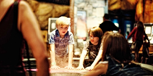 $55 -- Arizona Science Center: Family Membership, Reg. $115