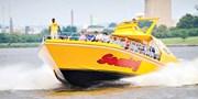Inner Harbor: Seadog Speed Boat Sightseeing Tour, Save 45%
