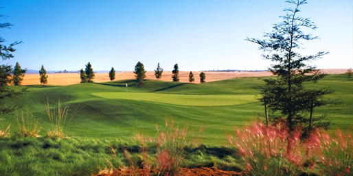 $37 -- Golf Lincoln Hills: 18 Holes w/Cart, Reg. $74