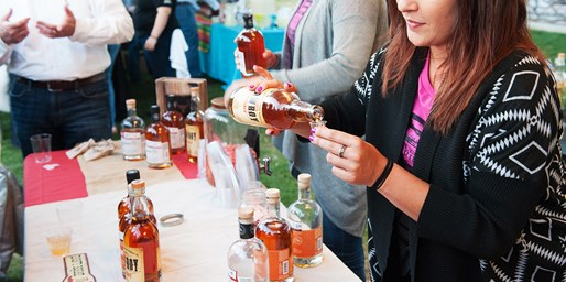 Chandler Craft Spirits Fest: Tickets & Tastings, Save 35%