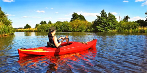$49 -- Top-Rated 3-Hour Kayak Trip for 2, Reg. $90