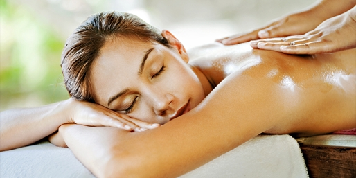 $49 & up -- Huntington Beach Day Spa Massage Packages
