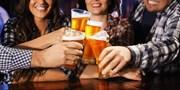 $35 -- Polar Beer Fest Entry w/Samples, Reg. $52