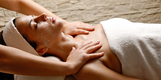 $99 -- Lodge at Vail Spa Day w/Massage & Wine, 45% Off