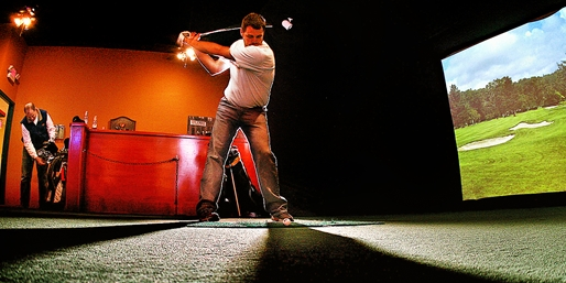 $39 -- Top-Rated Private 1-Hour Golf Lesson, Reg. $100