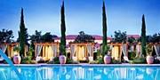 $119 -- 'World's Best Hotel': Spa Day at Rancho Bernardo