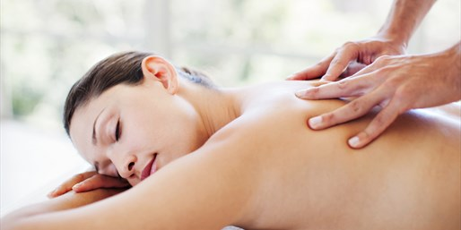 Top-Rated Massage: up to 2 Hours, 2 Locations, Half Off