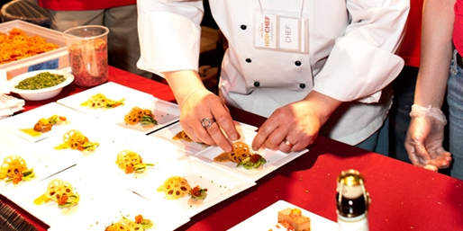 $37 -- Biltmore Hotel 'Hop Chef' Food Event, Reg. $75