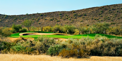 $39 -- Trilogy Golf Club: 18 Holes w/Cart for 1, Reg. $79