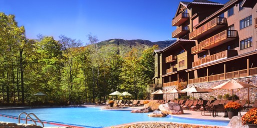 $179 -- Conde Nast Pick: Stowe Mountain Spa Day, Reg. $330