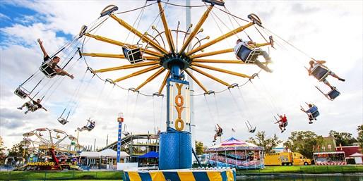 $40 -- Fun Spot: Orlando & Kissimmee Day Pass