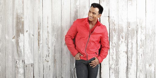 $12.50 & up -- Concerts at Jazziz incl. Jon Secada Christmas