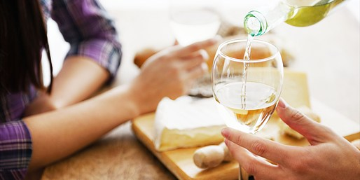 $15 -- Leyden Farm Vineyards: Wine & Cheese Tasting for 2