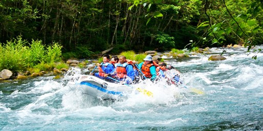 $59 -- Rafting on the Deschutes River w/Lunch, Reg. $90