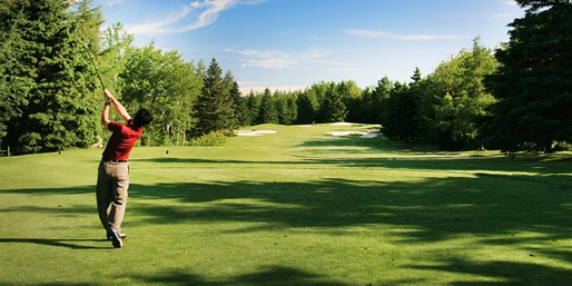 $59 -- 18 Holes w/Cart for 2 This Summer, Reg. $121