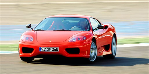 Drive a Ferrari at Toronto Motorsports Park, Save up to 55%