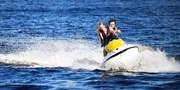 Jet Ski, Kayak or SUP Rentals on Lake Michigan, 50% Off