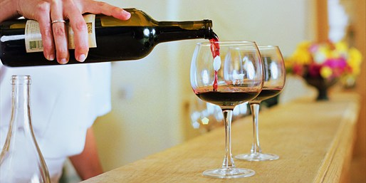 $29 -- Fazeli Cellars: Award-Winning Wine Tasting for 2