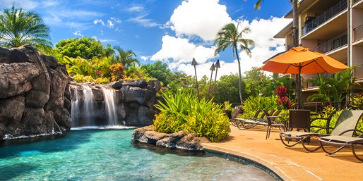 $149 -- Kauai Massage & Pool Day at Koloa Landing, Reg. $250