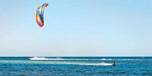 $39 & up -- Miami Beach Kiteboard or Boat Rentals, Save 50%