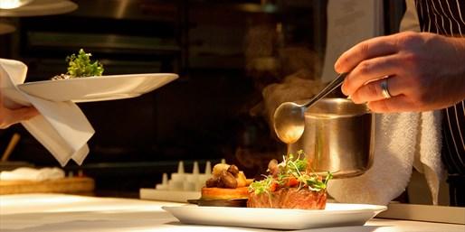 $39 -- Corona Del Mar: Dinner w/Drinks at Port Restaurant
