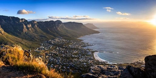 1799 € -- Südafrika-Reise mit Krüger Nationalpark & Kapstadt