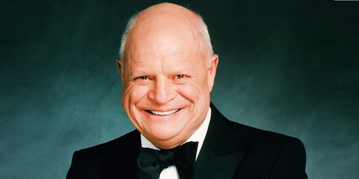 $46 -- Montreal: Don Rickles at Place Des Arts, Reg. $56