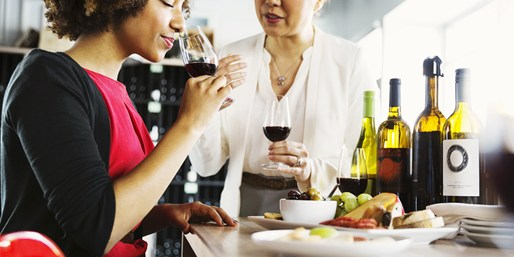 $59 -- Healdsburg: Gourmet Food & Wine Tour, Reg. $89