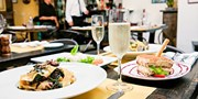 $60 -- 'Excellent' Italian Dinner for 2 at Locanda Positano