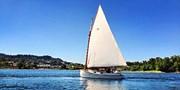 $60 -- Willamette River: 90-Minute Sailing Trip for 2