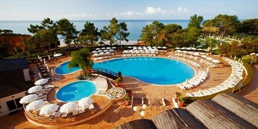 £45 & up -- Albufeira 4-Star Stay nr Beach