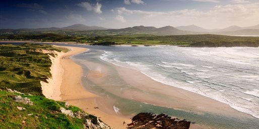 £89 -- Donegal: Deluxe 2-Night Stay w/Dinner