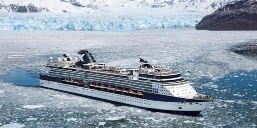 3099 € -- Alaska-Kreuzfahrt mit Nationalparks & Vancouver