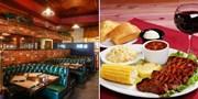 $25 -- 'Best BBQ': 50% Off Dining in OC & Long Beach