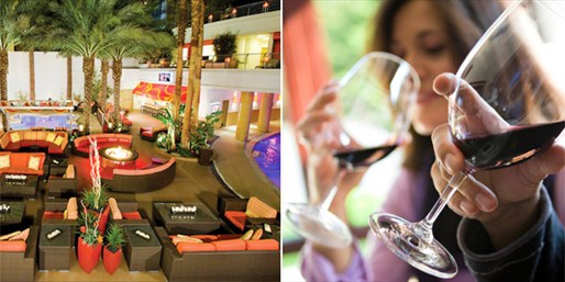 $49 -- Golden Nugget: Wine & Jazz Fest w/Unlimited Tastings