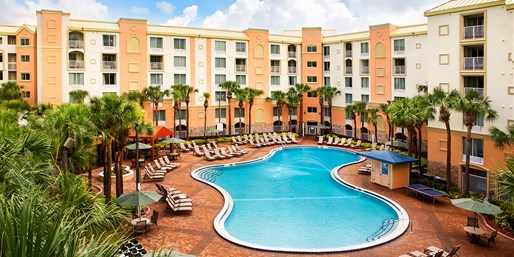 Orlando: Spacious Family Rooms near Theme Parks, From $69