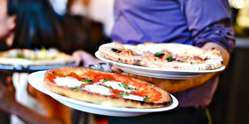 $25 & up -- A16 Rockridge: 'Fun & Flavorful' Lunch or Dinner