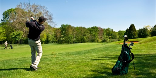 $19 -- San Jose: Round of Golf for 2 w/Range Balls, Reg. $38