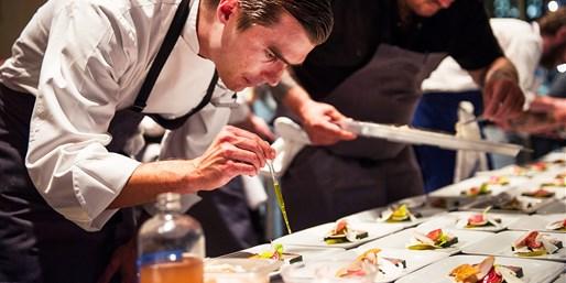 $179 -- Star Chefs of Next, Blackbird, L20 & More in Chicago