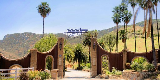 Travelzoo Deal: $119 -- SoCal: Cottage at Ranch Resort w/Breakfast, 65% Off