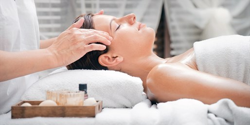$30 -- 'Serene' Spa: 50% Off Treatments at Le Jolie