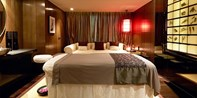 ¥548 -- 秋日润养季 上海四季酒店沁 SPA 单人身体 90 分钟套餐 另有面部套餐可选