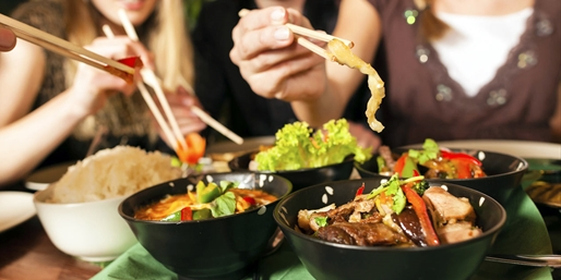 $20 -- Rittenhouse Square: Dinner for 2 with $40 to Spend