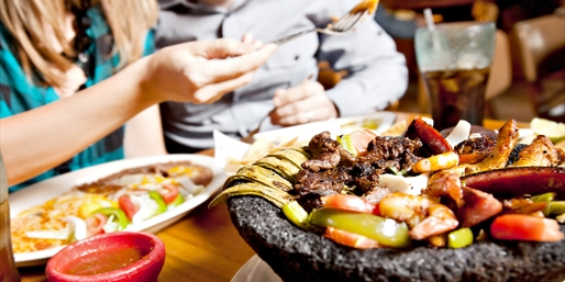 $20 -- Half Off Mexican Dinner or Lunch for 2 w/Drinks