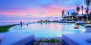 $399 -- 3-Nt. Bali Beachfront Break w/Night Surfing, 30% Off