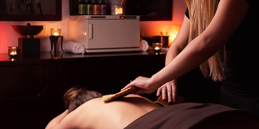 $85 -- USA Today Pick: Luxe Massage or Facial w/Lunch
