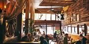 El Gusano: 'Consistently Delicious' Dining w/Drinks, 50% Off