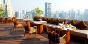 £49 -- Bangkok: 5-Star Hotel w/Upgrade & Rooftop Cocktails