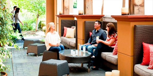 $29 -- Alfresco Weekend Brunch for 2 w/Mimosas, Reg. $54